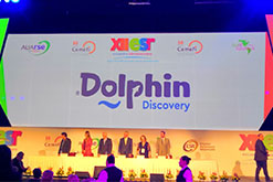 GRUPO DOLPHIN, SOCIALLY RESPONSIBLE COMPANY FOR 14 CONSECUTIVE YEARS