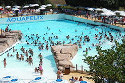 GRUPO DOLPHIN CONTINUES ITS EXPANSION IN EUROUPE AND ACQUIRES A SECOND PARK IN THE OLD CONTINENT: AQUATIC PARK AQUAFELIX