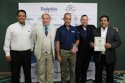DOLPHIN DISCOVERY ACHIEVES CERTIFICATION FOR ANIMAL WELFARE