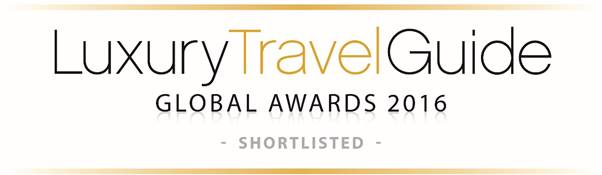 Luxury Travel Award Anguilla