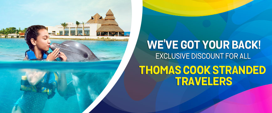 Thomas cook stranded travelers