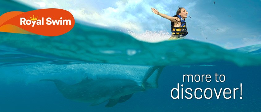 Dolphin Ultimate Swim Program